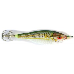 DTD TRLJA SQUID JIG 55-65mm (ΠΡΑΣΙΝΟ - GREEN)