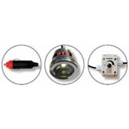DTD UNDERWATER LED LAMP