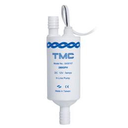 TMC ΑΝΤΛΙΑ ΝΕΡΟΥ 17.6Lt /min