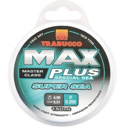 TRABUCCO MAX PLUS LINE SUPER SEA 300m (No 25)