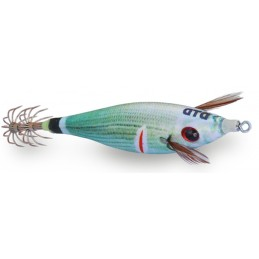 ΚΑΛΑΜΑΡΙΕΡΑ DTD WOUNDED FISH ( )