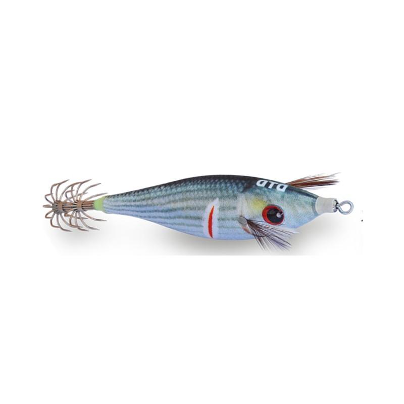 ΚΑΛΑΜΑΡΙΕΡΑ DTD WOUNDED FISH (MULLET)