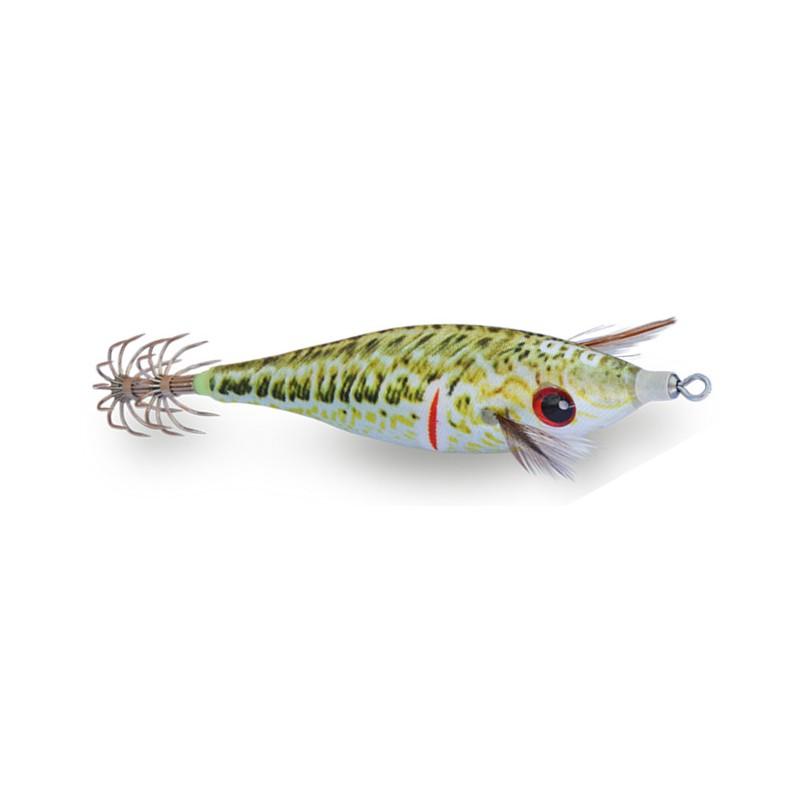 ΚΑΛΑΜΑΡΙΕΡΑ DTD WOUNDED FISH (NATURAL WEEVER)
