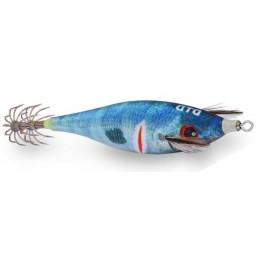 ΚΑΛΑΜΑΡΙΕΡΑ DTD WOUNDED FISH (PICAREL BLUE)