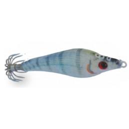 ΚΑΛΑΜΑΡΙΕΡΑ DTD SILICONE REAL FISH (SARGO)