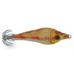 ΚΑΛΑΜΑΡΙΕΡΑ DTD SILICONE REAL FISH (TRIGLIA )