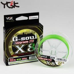 ΝΗΜΑ G-SOUL X8 UPGRADE