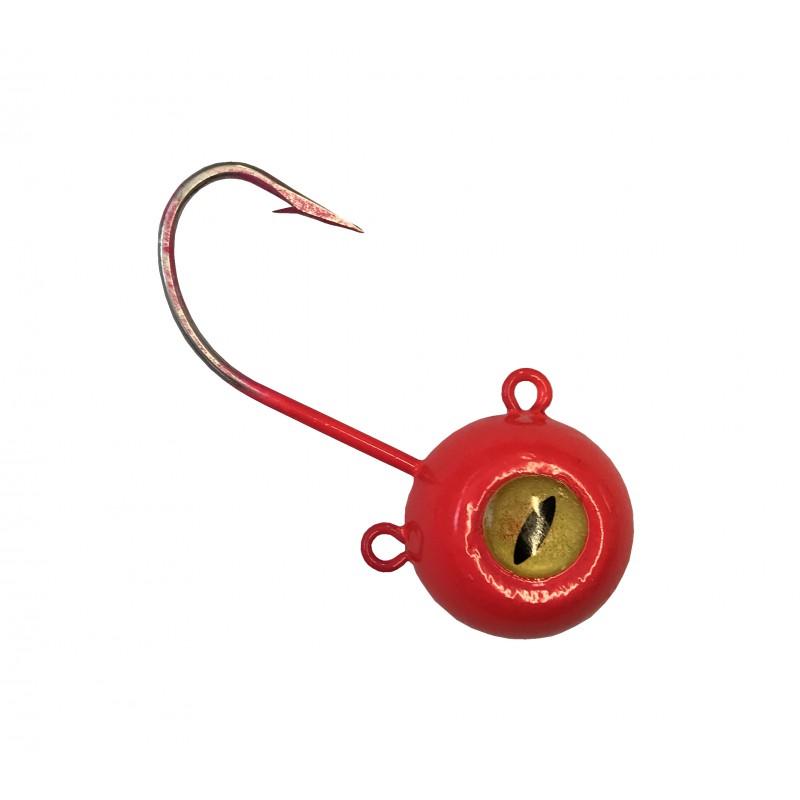 TENYA HOTBALL 160gr,200gr (RED)