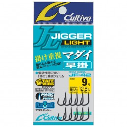 ΑΓΚΙΣΤΡΙΑ OWNER JIGGER LIGHT JF-42 (10,12,13)