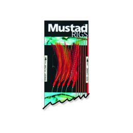 MUSTAD ΤΣΑΠΑΡΙ Τ57