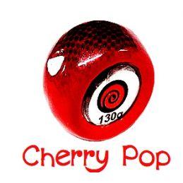 UROKO LOLLIPOP LURES 200gr (CHERRY POP)