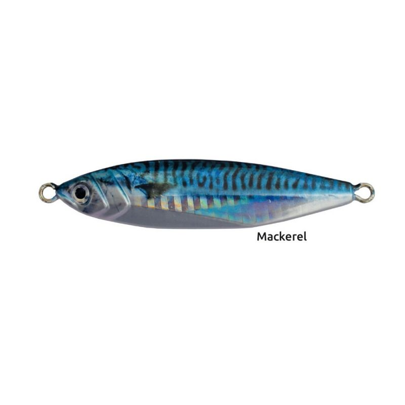 DTD LITTLE TUNA JIG 30gr (MACKEREL)