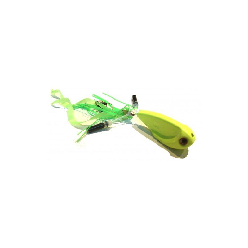 FISH TAI RUBBER ΜΕ ΗΧΟ (ΚΙΤΡΙΝΟ)