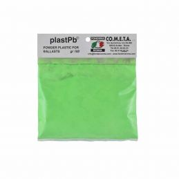 ΒΑΦΗ ΣΕ ΣΚΟΝΗ PLAST PB (100gr)