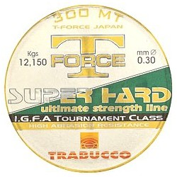 TRABUCCO Τ FORCE (SUPER HARD)