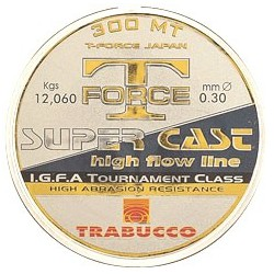 TRABUCCO Τ FORCE (SUPER CAST)