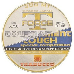 TRABUCCO Τ FORCE (TOURNAMENT TOUGH)