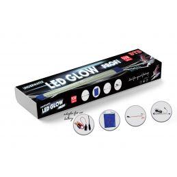 LED GLOW PROFI WHITE 30 W