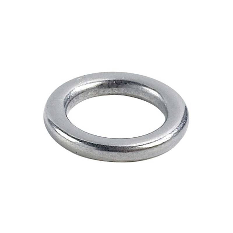 OWNER SOLID RINGS (No 4-5)